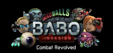 Madballs in: Babo Invasion – I created this game trailer, animated title and contributed to the game's models and environments.