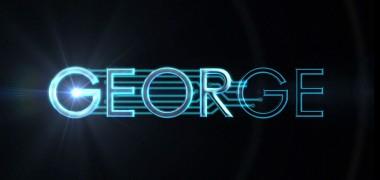 GEORGE Transforming Logo